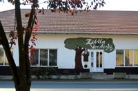 Zöldfa Étterem