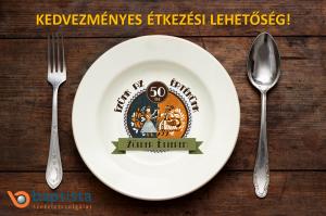 A Baptista Szeretetszolgálat a Zöldfa Étteremmel együttműködve kedvezményes étkezési lehetőséget kínál házhoz szállítással a szociálisan rászorulók részére!
